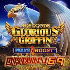 GLORIOUS GRIFFIN